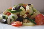 grška solata